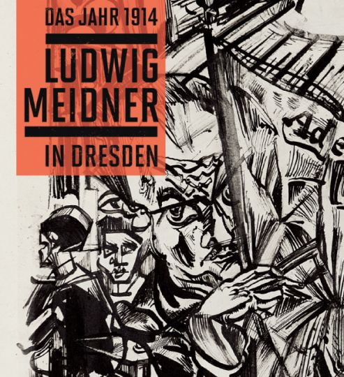 Cover Meidner