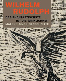 Cover Wilhelm Rudolph