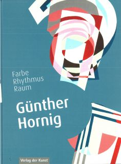 Cover Günther Hornig
