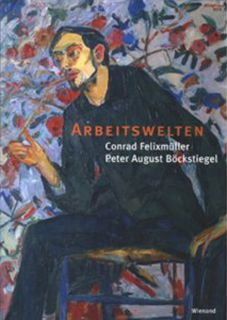 Cover Arbeitswelten