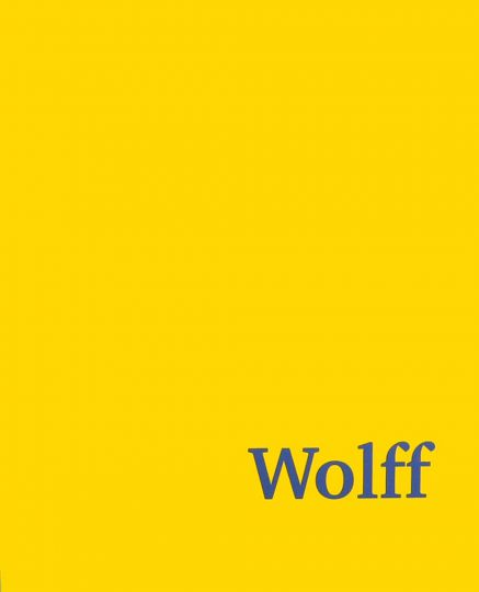 Cover Willy Wolff